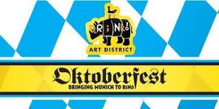 DRiNk RiNo Oktoberfest Tickets - Bierstadt Lagerhaus - September ...