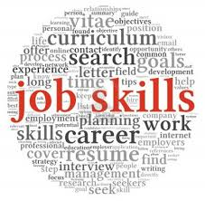 important skills needed in every job red wigwam