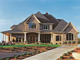New American House Plans at eplans com   New Home Floor PlansTemp