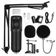 Best value <b>Bm800 Condenser</b> Microphone – Great deals on <b>Bm800</b> ...