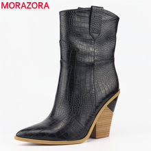 <b>Ankle Boots</b> Women Winter <b>High Heel</b> Shoes Promotion-Shop for ...