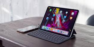 Может ли <b>iPad Pro</b> 11 заменить компьютер? - Super G
