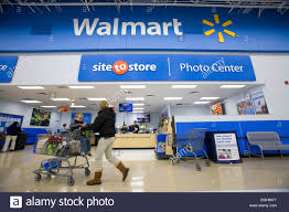wal mart cart stock photos wal mart cart stock images alamy a scene inside a walmart supercenter in arkansas u s a stock image
