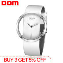 <b>Best</b> value <b>Ladies Watch Dom</b> Luxury – Great deals on <b>Ladies</b> ...
