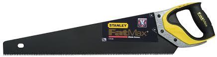 Купить <b>ножовка Stanley</b> FatMax <b>Jet</b> Cut 500 мм (2-20-529) с ...