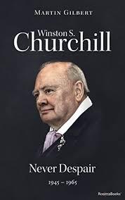 Download E-books Winston S. Churchill, Volume VIII: Never Despair ...