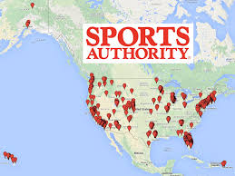 sports authority stores are closing business insider