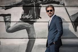 Интервью с директором итальянского бренда <b>Corneliani</b> ...