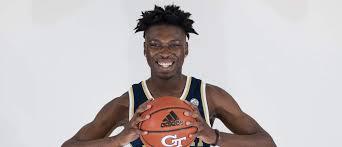 <b>Jordan</b> Meka Signs with Georgia Tech <b>Basketball</b> – <b>Men's</b> ...
