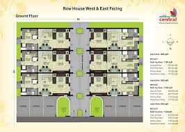 Overview  Mahidhara Central  Chennai   Mahidhara Projects Pvt  Ltd    Row House   Ground Floor      Click here to view