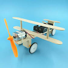 Buy FidgetGear <b>Electric Sliding Aircraft</b> Small Production <b>DIY</b> ...