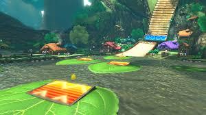 Resultado de imagen para mario kart 8 piranha