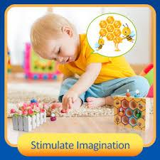 Children's Crafts 2/4/8Pcs Plastic Useful Tweezers <b>Puzzle Beads</b> ...