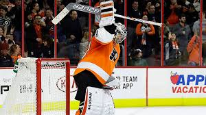 Can Flyers trust Michal Neuvirth as No. 1 goalie?