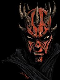 Darth Maul by Zupano - darth_maul_by_zupano-d5vosym