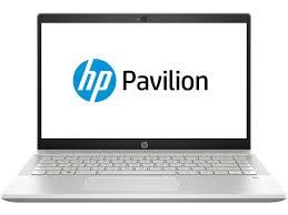 <b>Ноутбук HP Pavilion 14</b>-ce2000   HP® Russia
