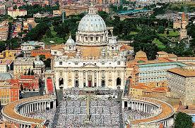 Αποτέλεσμα εικόνας για βατικανο