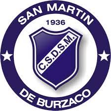 San Martín de Burzaco