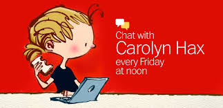 carolyn hax live i m just the messenger the washington post carolyn hax live i m just the messenger 10