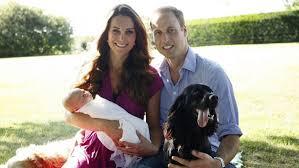 Ο νέος πρίγκηπας  και ο Lupo...