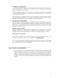 dissertation proposal software engineering Yumpu