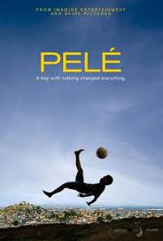 Pelé: El nacimiento de una leyenda ()