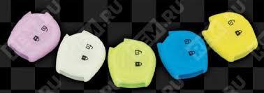9900079N12187 <b>Чехол ключа</b> Suzuki, синий Suzuki - купить в ...