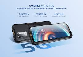 $369.99 <b>OUKITEL WP10 5G</b> and CAT S52- Specs Comparison ...