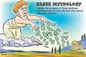 Afbeeldingsresultaat voor grieken cartoon