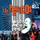 Musicos, Poetas y Locos