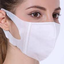 China <b>Fast Delivery</b> in Stock <b>3D</b> KN95 FFP2 Respirator Face <b>Mask</b> ...