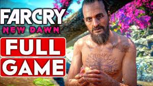 FAR CRY <b>NEW</b> DAWN Gameplay Walkthrough Part <b>1</b> FULL GAME ...