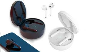 <b>Wireless Bluetooth 5.0 Earbuds</b> | Groupon