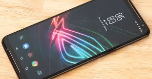 <b>Asus</b>' ROG Phone II is the most spec-heavy gaming phone yet - The ...