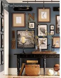 newburyport blue benjamin moore just painted boyds bathroom this color after seeing this picture best home office paint colors
