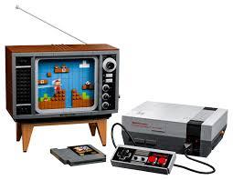 <b>Nintendo</b> Entertainment System™ 71374   LEGO® Super <b>Mario</b> ...