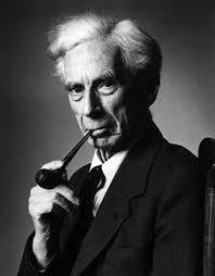 Resultado de imagen de Bertrand Russell