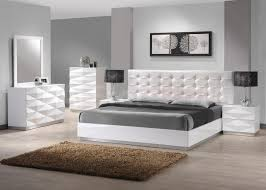 bedroom furniture marvelous wall tufted headboard with wooden master bedding frame in white as well as modern dresser feat mirrored bedroom furniture in added drama mirrored bedroom furniture