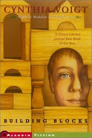 Building Blocks by Cynthia Voigt — Reviews, Discussion, Bookclubs ...