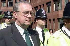HILLSBOROUGH police chief David Duckenfield whose order to open the gates to ... - david-duckenfield-image-2-838374414