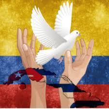 Colombia espera la paz