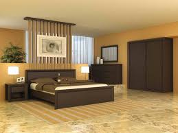 bedroom decorating ideas brown walls cream interesting bedroom decor ideas purple and white stripes painted wall