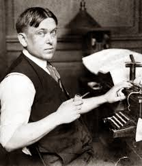 mencken richard nilsen the book moves forward speed and irony full of vivid expressions and entertaining stories mencken recalls cops and judges editors and pressmen