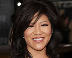 julie-chen Add Julie Chen's name to the list of those offended by this summer's Big Brother contestants. After the CBS reality series on Sunday aired a ... - julie-chen