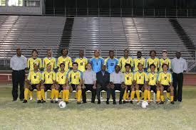 Bahamas national football team