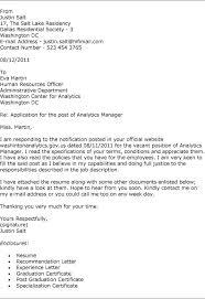 director job application cover letter teodor ilincai covering letter for job application format