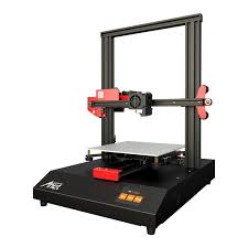 Anet ET4 Full Auto Leveling <b>FDM</b> 3D Printer Kit Metal Frame Easy ...