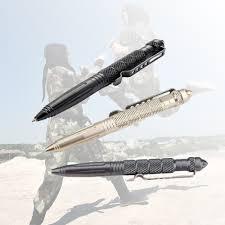 Защитная <b>тактическая ручка</b> карманная авиационная ...