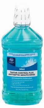 Kroger® Mint Tartar Control Plus Antiseptic Mouth Rinse ... - Kroger