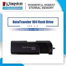 <b>Kingston</b> new <b>USB Flash Drive</b> DT104 16GB 32G 64GB <b>Business</b> ...
